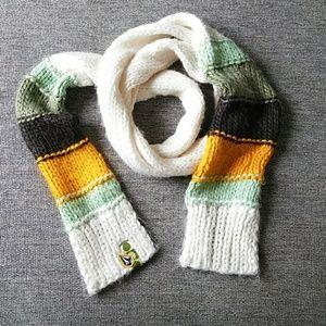 Genuine Volcom- scarves/wrap